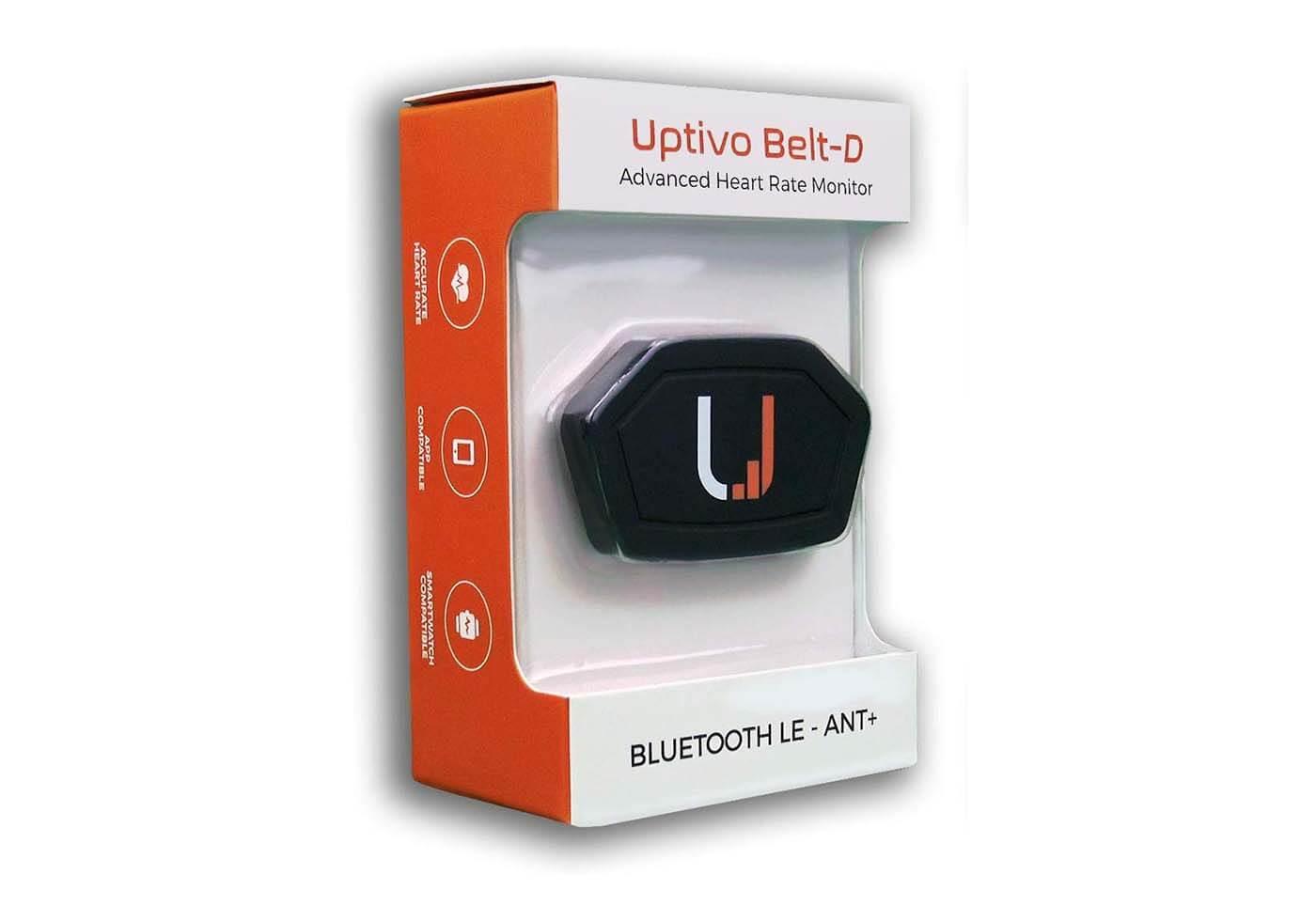 Une ceinture <br />«Uptivo belt»