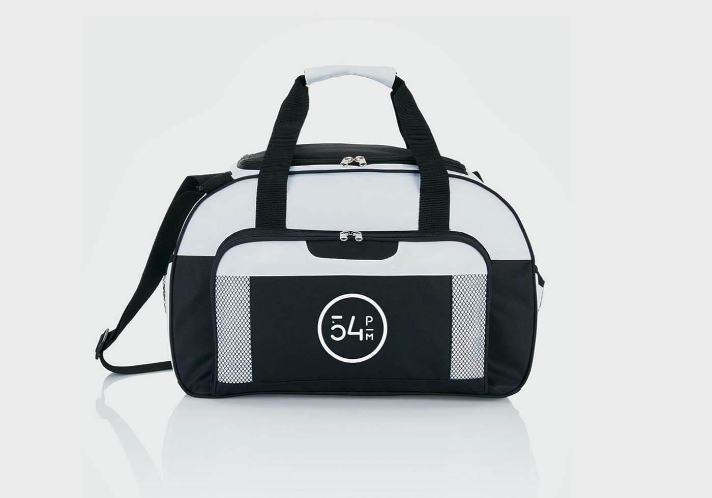 Un sac 54PM au prix de 34,90€ TTC