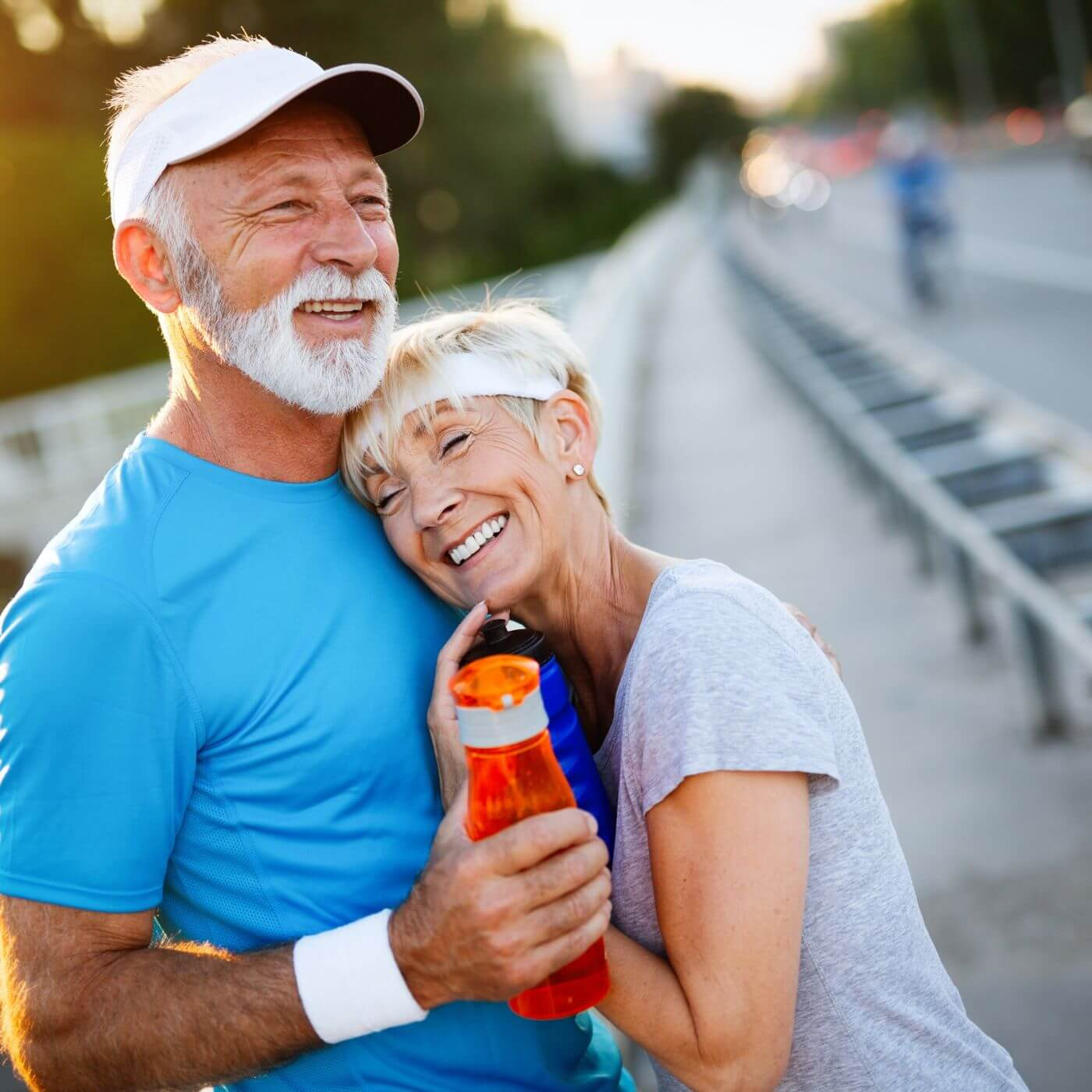 Cinq astuces pour ne pas prendre de poids après 40 ans
