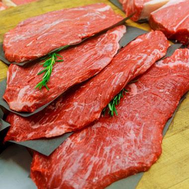 Pourquoi freiner sa consommation de viande rouge ?