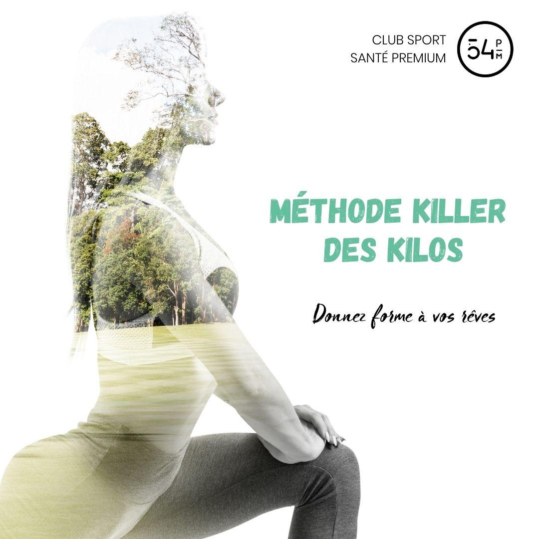 Conférence sur le Killer des Kilos